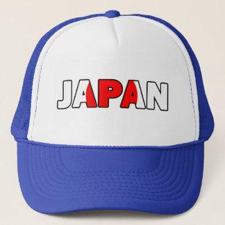 Casquette Le Japon 004