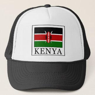 Casquette Le Kenya