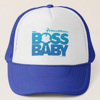 Casquette Le logo de bébé de patron