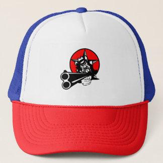 Casquette Le logo du garçon du Texas