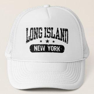 Casquette Le Long Island