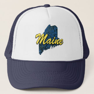 Casquette Le Maine