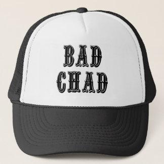 Casquette Le mauvais Tchad