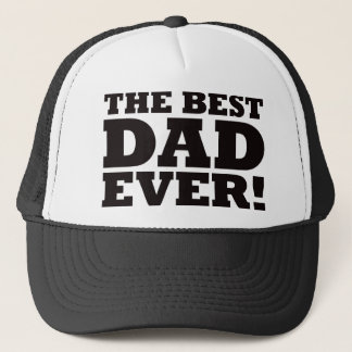 Casquette Le meilleur papa jamais