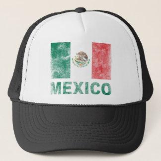 Casquette Le Mexique vintage
