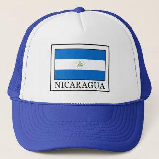 Casquette Le Nicaragua