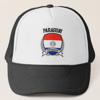 Casquette Le Paraguay