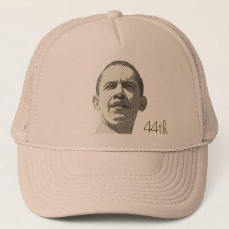 Casquette Le Président Obama - quarante-quatrième -