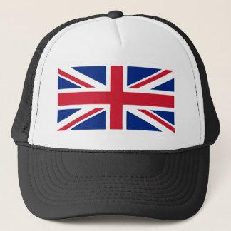 Casquette le Royaume-Uni