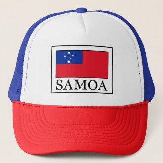 Casquette Le Samoa