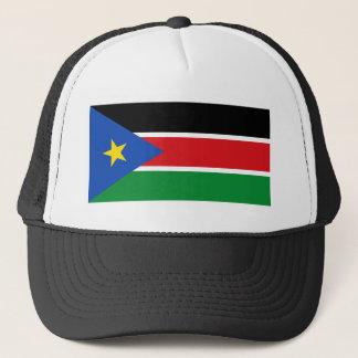 Casquette le Soudan du sud