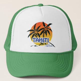 Casquette Le Tahiti magique