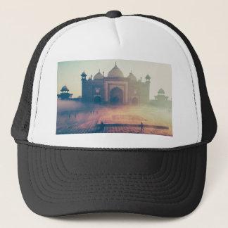 Casquette Le Taj Mahal Inde