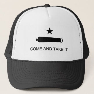 Casquette Le Texas, viennent le prendre
