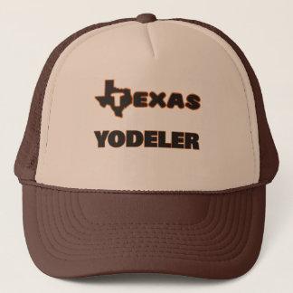 Casquette Le Texas Yodeler