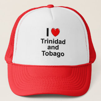 Casquette Le Trinidad-et-Tobago