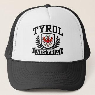 Casquette Le Tyrol Autriche