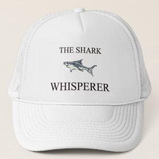 Casquette Le Whisperer de requin