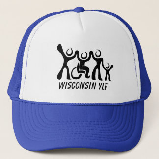 Casquette Le Wisconsin YLF