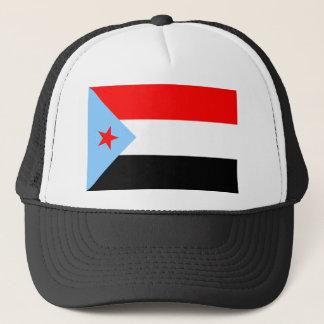 Casquette Le Yémen du sud Flag (1967)