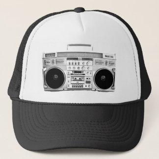 Casquette Lecteur de cassettes de la sableuse 80s de ghetto