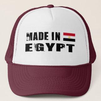CASQUETTE L'EGYPTE