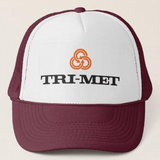 Casquette les années 70 régression de TriMet