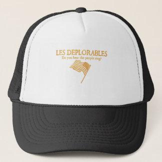Casquette Les Deplorables