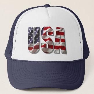Casquette LES Etats-Unis