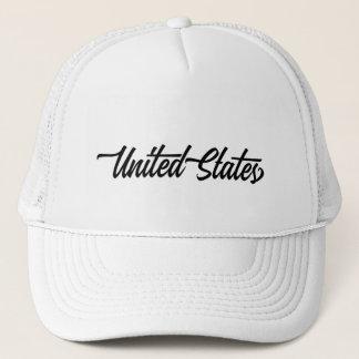 Casquette Les Etats-Unis d'Amérique