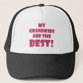 Casquette Les meilleurs Grandkids