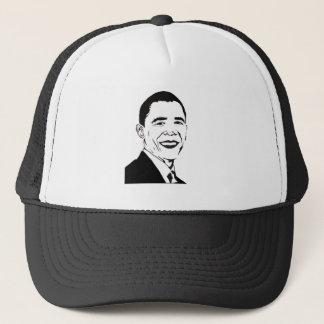 Casquette Les vies noires de Barack Obama importent toute la