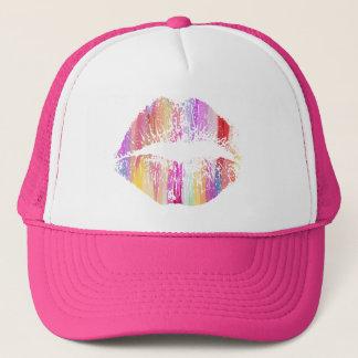 Casquette Lèvres élégantes #11
