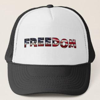 Casquette liberté