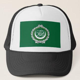 Casquette Ligue arabe
