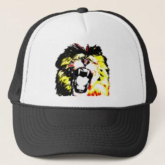Casquette Lion