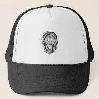 Casquette Lion de Rasta