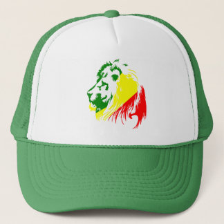 CASQUETTE LION KING