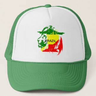CASQUETTE LION KING GOD