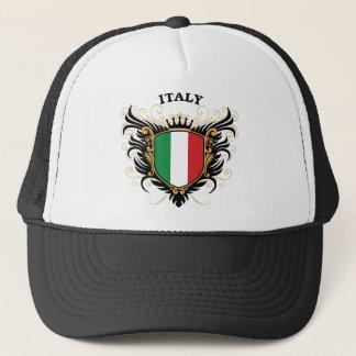 Casquette L'Italie