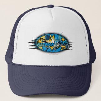 Casquette Logo classique de collage du symbole | de Batman