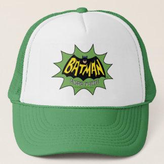 Casquette Logo classique de série télévisée de Batman