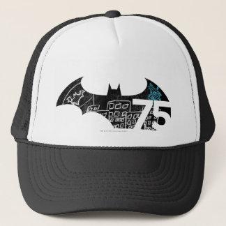 Casquette Logo de Batman 75 - tableau