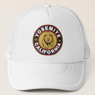 Casquette Logo de cercle de Yosemite