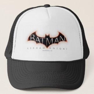 Casquette Logo de chevalier de Batman Arkham