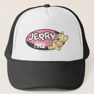 Casquette Logo de fromage de Jerry