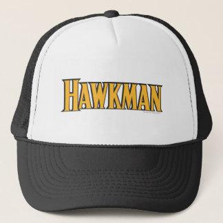 Casquette Logo de Hawkman