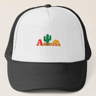 Casquette Logo de l'Arizona simple