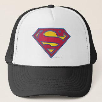 Casquette Logo de point du S-Bouclier   de Superman