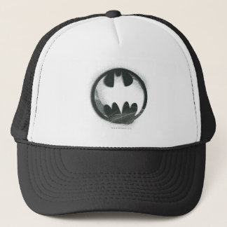Casquette Logo de symbole de jet du symbole   de Batman